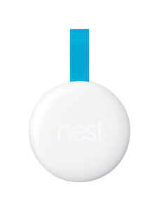 Nest  White  Alarm Tag