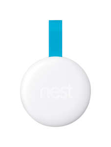 Nest  Tag  White  Alarm Tag