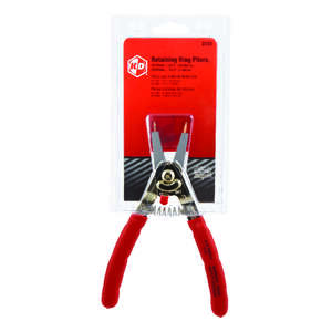 KD  Internal and External Snap Ring Pliers