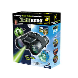 Atomic Beam  Night Hero  Manual  Standard  Night Vision Binocular  10 Times