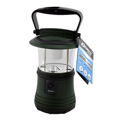Dorcy  400 lumens Green  LED  Lantern