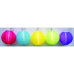 Living Accents  Light Set  7.5 ft.