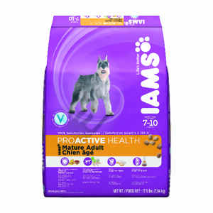 Iams  ProActive Health  Chicken  Dry  Dog  Food  17.5