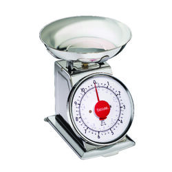 Taylor Silver Analog Food Scale 11 lb.