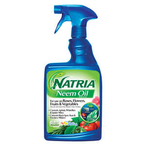 Bayer Advanced  Natria  Organic Insect, Disease & Mite Control  24 oz.