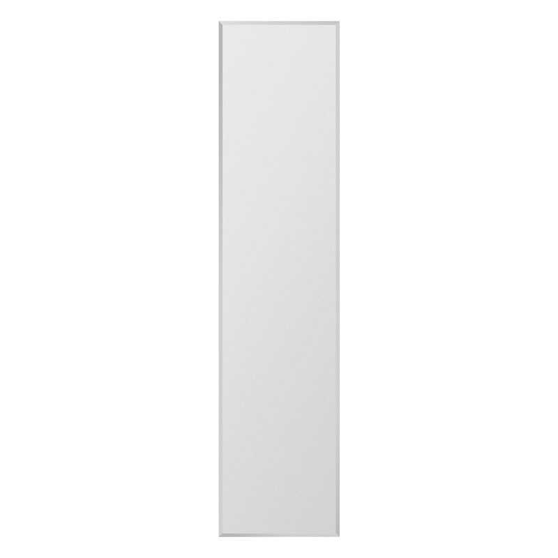 Erias  54 in. H x 14 in. W Glass  Mirror