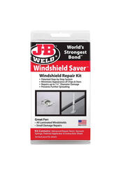 J-B Weld  Windshield Saver  Paste  Windshield and Glass Sealant  0.75 oz.