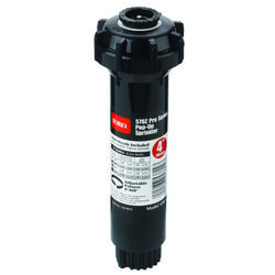 Toro  570Z Pro Series  4 in. H Adjustable  Pop-Up Sprinkler