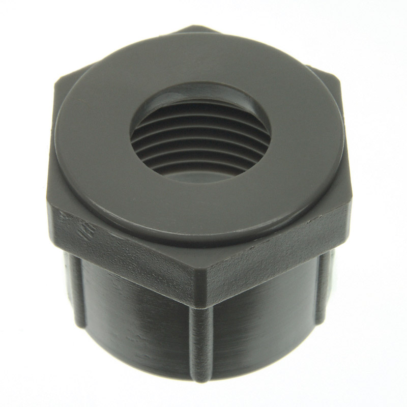 Danco  Ballcock Coupling Nut  Plastic