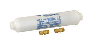 Eastman  EZ-FLO  Compression   In-Line Water Filter