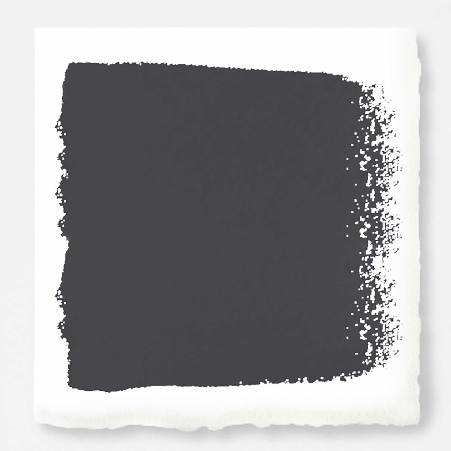 Magnolia Home  Flat  Fine Black  Exterior Paint and Primer  1 gal.