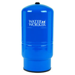 Water Worker  Amtrol  32 gal. Pre-Charged Vertical Pressure Well Tank