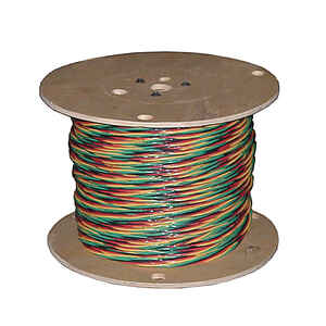 Southwire  500 ft. 10/3  Stranded  THWN-2  Submersible Pump Wire