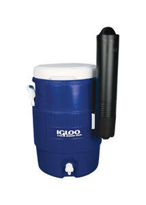 Igloo  Water Cooler  5 gal. Blue