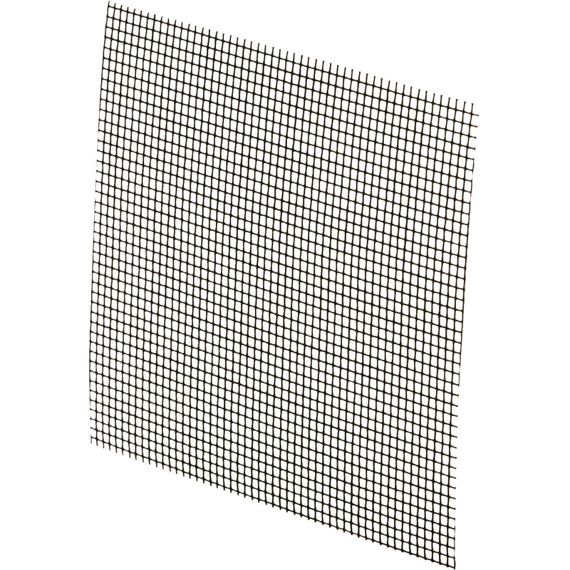 Prime-Line  Gray  Fiberglass  Screen Repair Patch  3 in. L 5