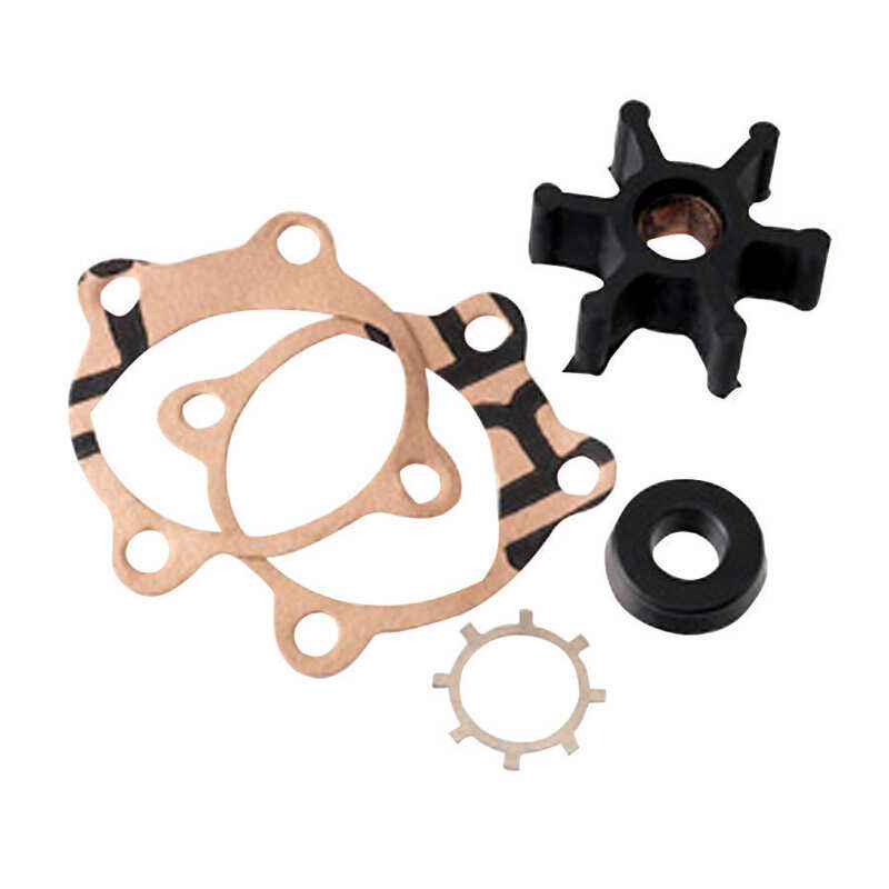 Wayne  Plastic  Brush & Impeller Kit