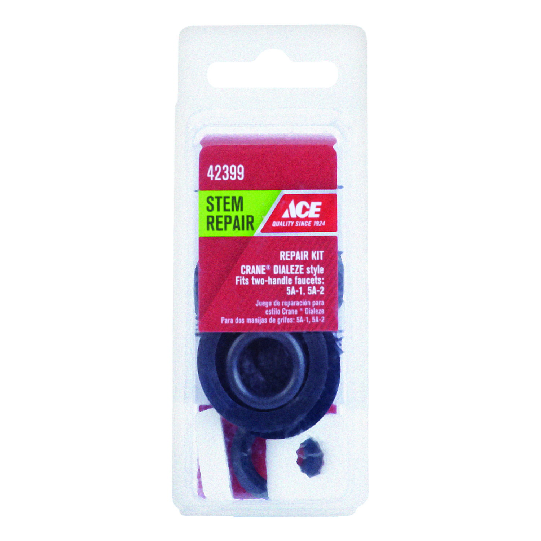 Ace Plastic Stem Repair Kit - Ace Hardware