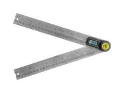 General Tools  10 in. L Digital Angle Finder  1 pc.