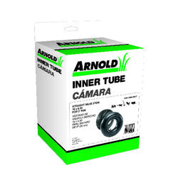 Arnold Straight Valve 8 in. W x 16 in. Dia. Replacement Inner Tube