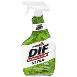 Zinsser DIF Liquid Wallpaper Stripper 32 oz.