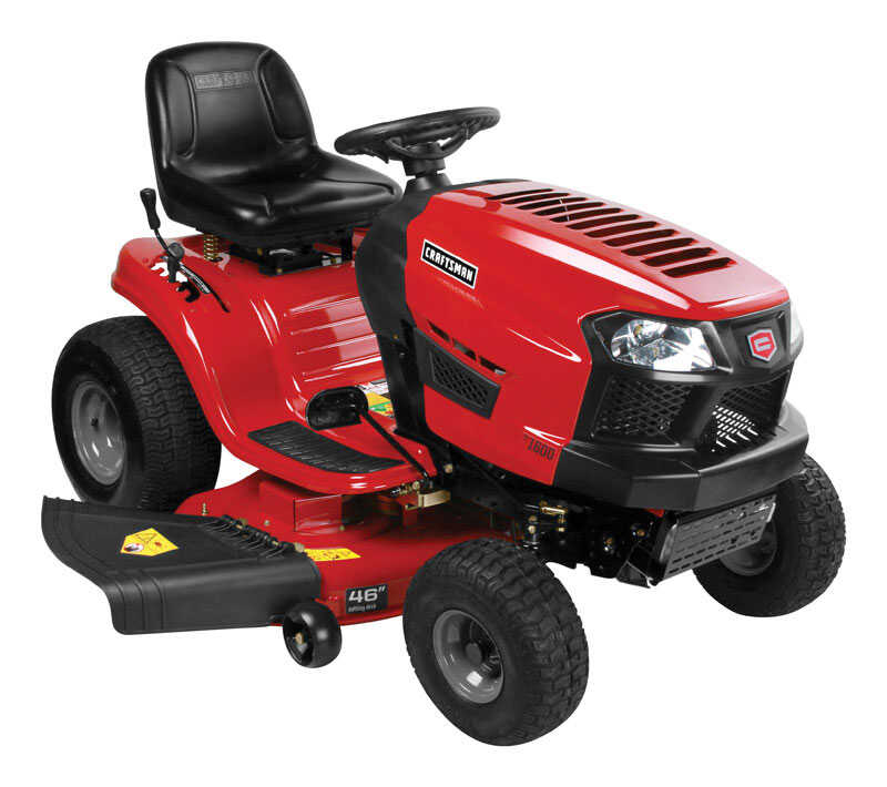 Riding Mower Mowers