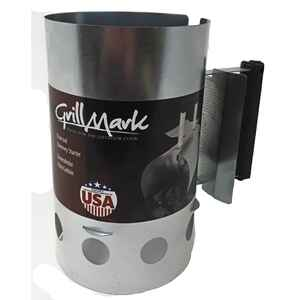 Grill Mark  Charcoal Chimney Starter