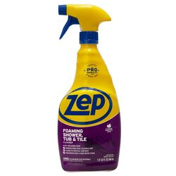 Zep Morning Rain Scent Tub and Tile Cleaner 32 oz. Liquid