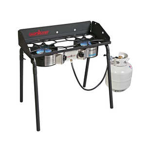 Camp Chef  Propane  Camping Stove
