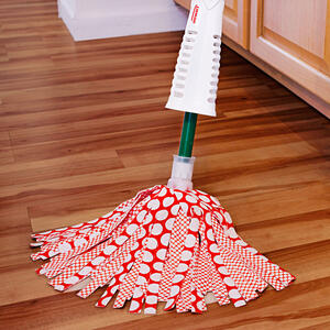 Libman  Wonder  4.53 in. W Twist  Mop