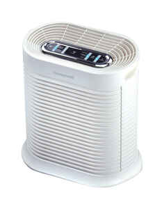 Honeywell  HEPA  Air Purifier  155 sq. ft.