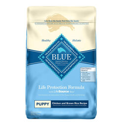 Blue Buffalo  Life Protection Formula  Chicken and Brown Rice  Dry  Dog  Food  30 lb.