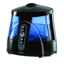 Homedics  1.7 gal. Manual  Humidifier