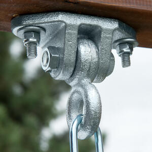 Swing-N-Slide  Steel  Swing Hangers
