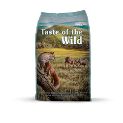 Taste of the Wild  Appalachian Valley  Venison  Dog  Food  14 lb.