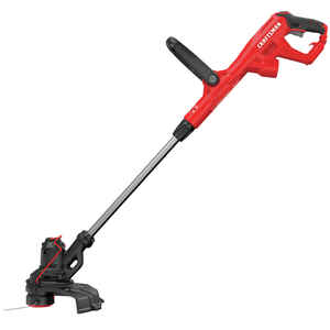 Craftsman  Rotating Shaft  Electric  Edger/Trimmer