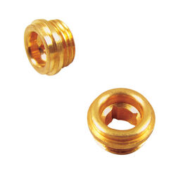 Danco  For Sayco 1/2 in.-20  Brass  Faucet Seat