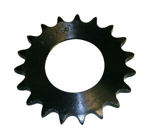 SpeeCo  Steel  Sprocket  12  2-3/4 in. Dia.