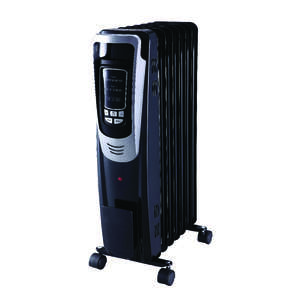 Pelonis  5200 BTU/hr. 100 sq. ft. Oil Filled  Heater