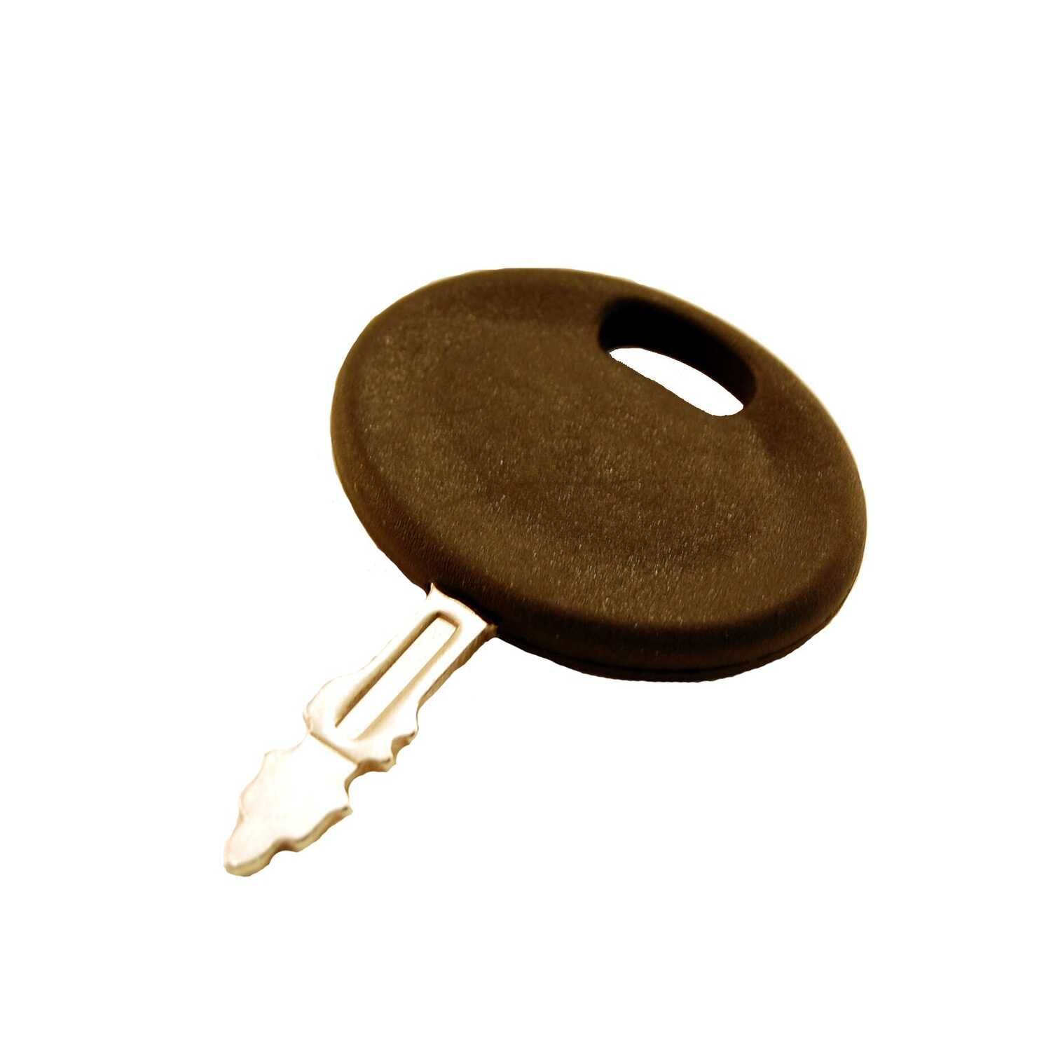Ace  Lawn Mower/Tractor Ignition Key  1 pk