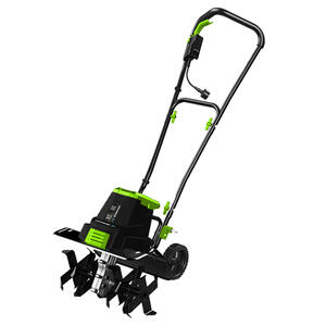 Earthwise  8 in. Electric Tiller