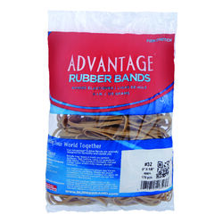 Alliance Rubber Bands 0.25 lb.