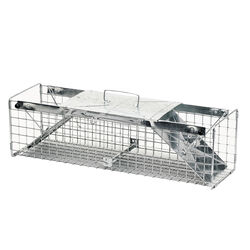 Havahart  Live Catch  Cage Trap  For Rabbits 1 pk
