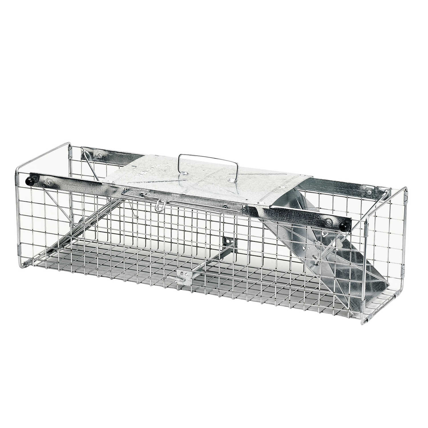 Havahart  Medium  Live Catch  Animal Trap  For Rabbits, Rabbits 1 pk