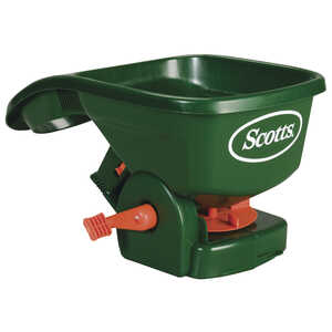 Scotts  Handy Green II  Handheld  Lawn Spreader  For Fertilizer