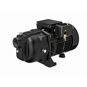 Ace  1 hp 21  Cast Iron  Shallow Well Jet Pump