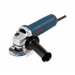 Bosch Corded 6 amps 4-1/2 in. Angle Grinder 11000 rpm