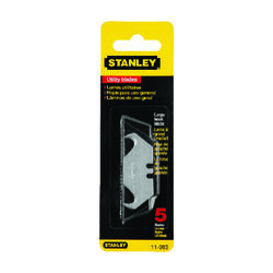 Stanley  Steel  Hook  Replacement Blade  1-7/8 in. L 5 pc.
