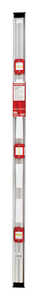 Craftsman  48 in. Aluminum  I-Beam  Level  4