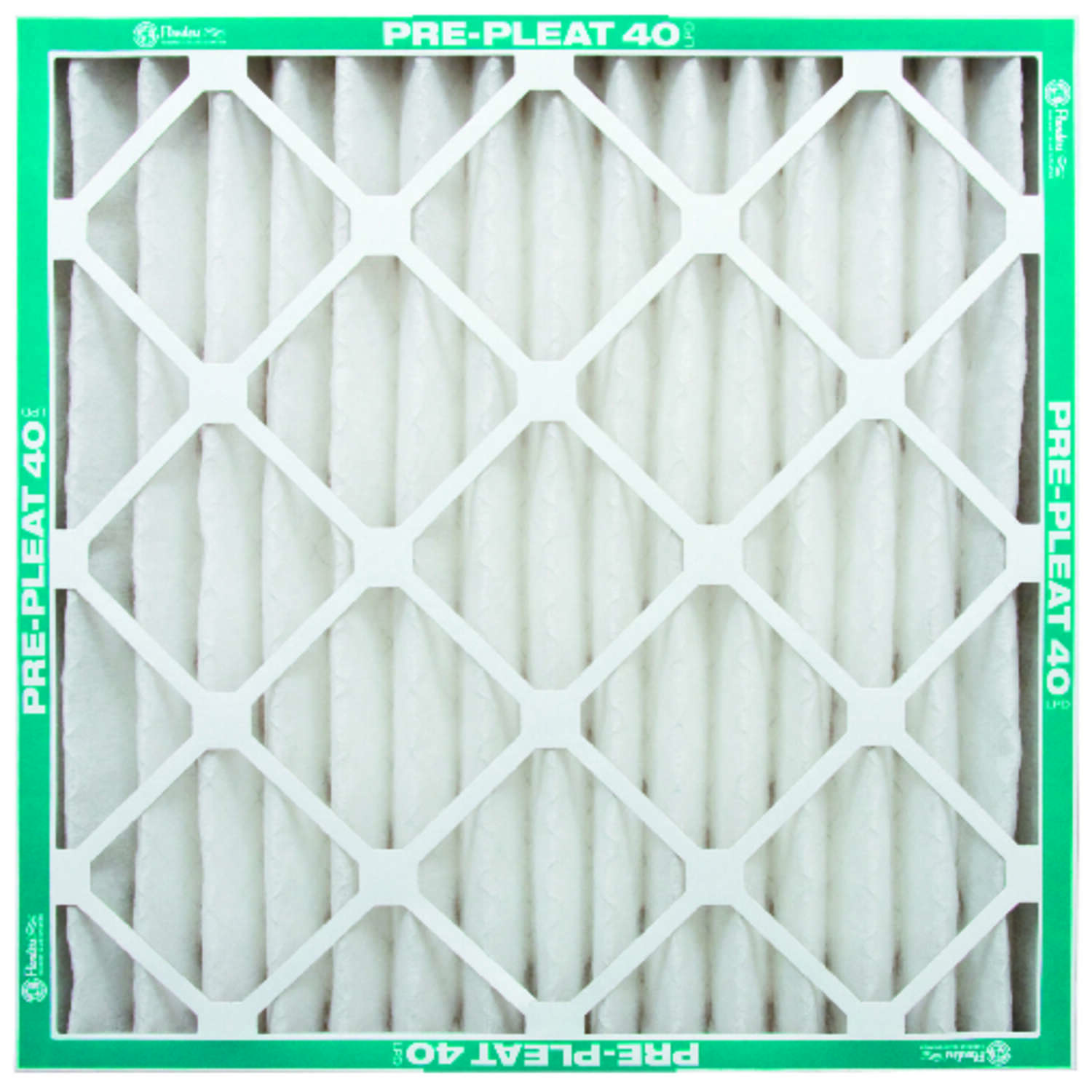 Flanders  PREpleat  20 in. W x 30 in. H x 2 in. D Synthetic  8 MERV Pleated Air Filter