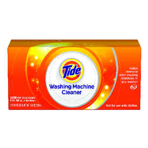 Tide  3 oz. Washing Machine Cleaner
